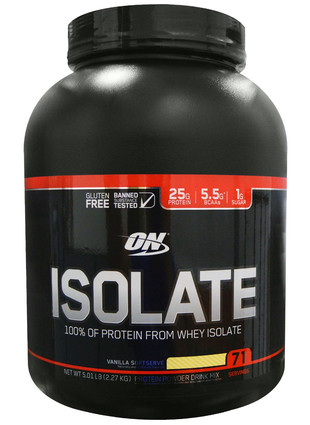 Isolate ON (2270 гр)