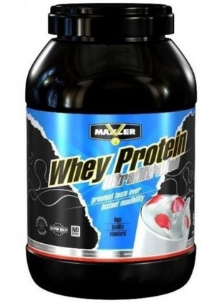 Ultrafiltration Whey Protein (908 гр)