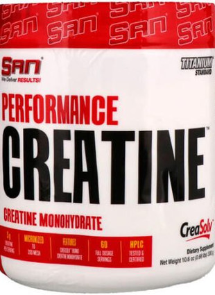 Performance Creatine (300 гр.)
