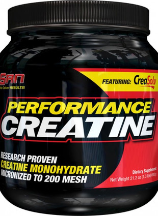 Performance Creatine (600 гр.)