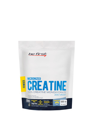 Creatine POWDER (500 гр)