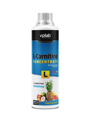 L-CARNITINE CONCENTRATE (500 мл)