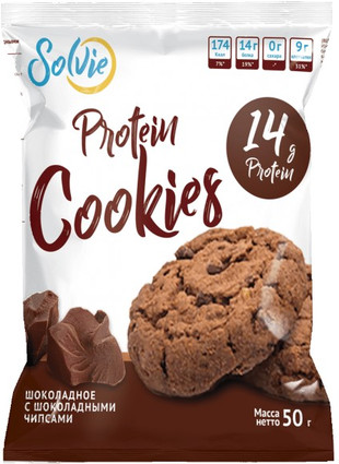 Protein Cookies (50 гр)