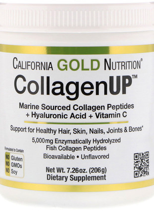 Collagen UP 5000 (206 гр)