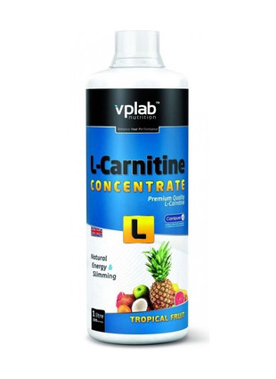 L-CARNITINE CONCENTRATE (1000 мл)