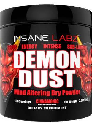 Demon Dust