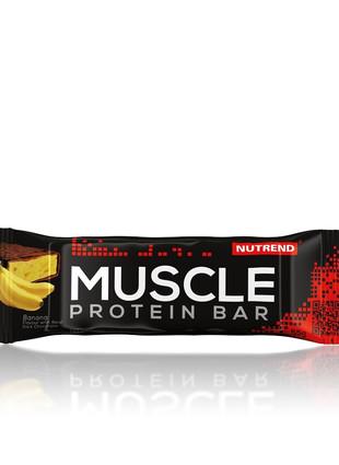 Muscle Protein Bar (55гр.)