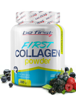 Collagen Powder (200 гр.)