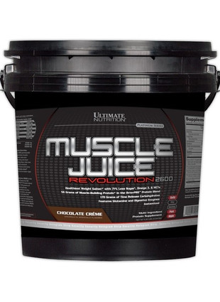 Muscle Juice Revolution (5040 гр)