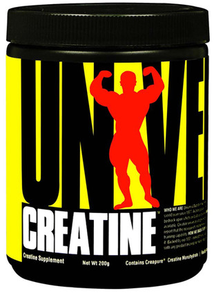 Creatine Powder (200 гр.)