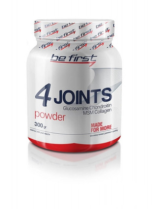4joints Powder (300 гр)
