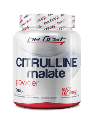 Citrulline Malate Powder (300 гр)