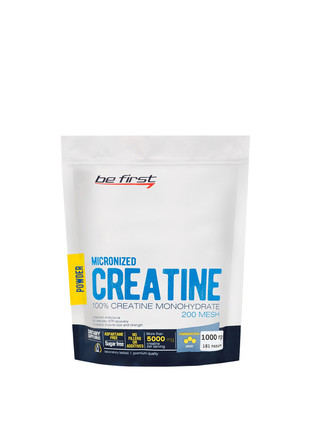 Creatine POWDER (1000 гр)