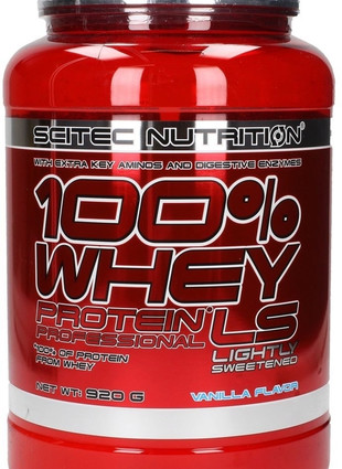 WHEY PROTEIN PROFESSIONAL (920 ГР)