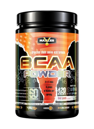 BCAA Powder (420 гр)